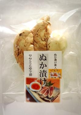 ぬか漬け (2)