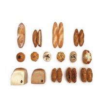 天然発酵ぱん みんなの木 パン4