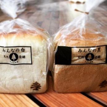天然発酵ぱん みんなの木 パン6