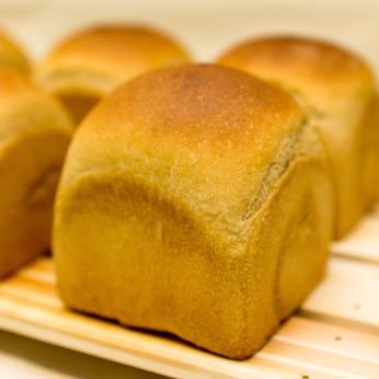 天然発酵ぱん みんなの木 パン7